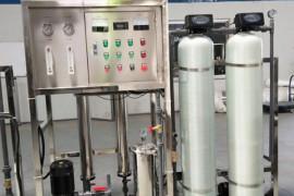 农村饮水净化设备